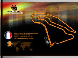 Magny Cours - France