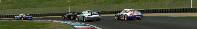 GTR2 sur Court-Circuit Team