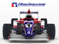 iRacing sur Court-Circuit Team