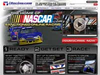 Site officiel de iRacing