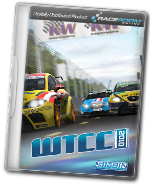 WTCC 2010 Pack - Expansion for RACE 07