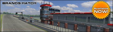 Brands Hatch Available Now