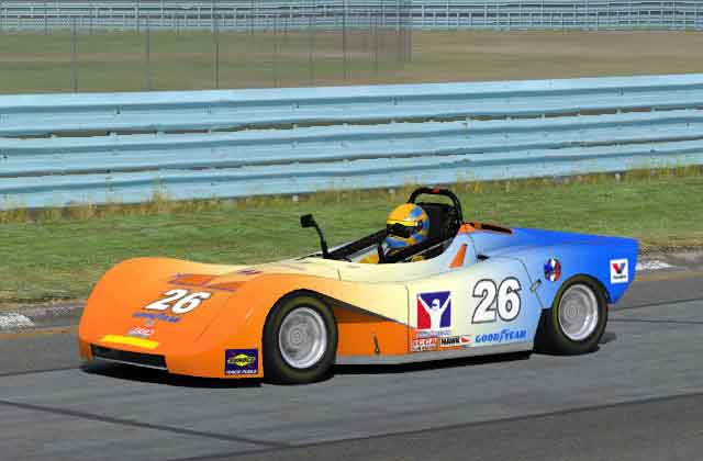 Scca Cars For Rent