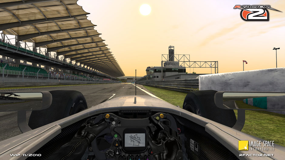 rFactor 2 : Reflection