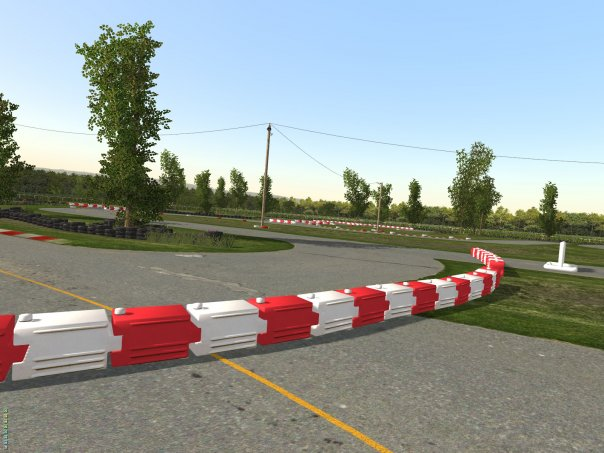 rFactor 2 : Three New Previews