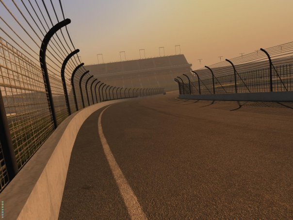 rFactor 2 : Two News Screenshots