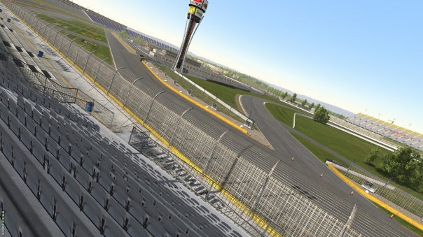 rFactor 2 : One New Screenshot